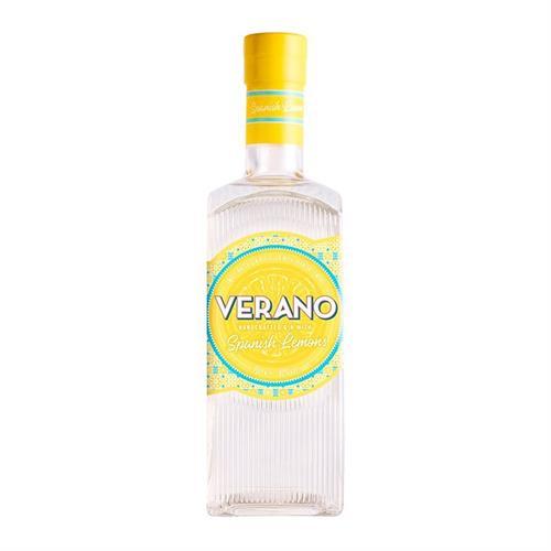 Verano Spanish Lemons Gin 70cl Image 1