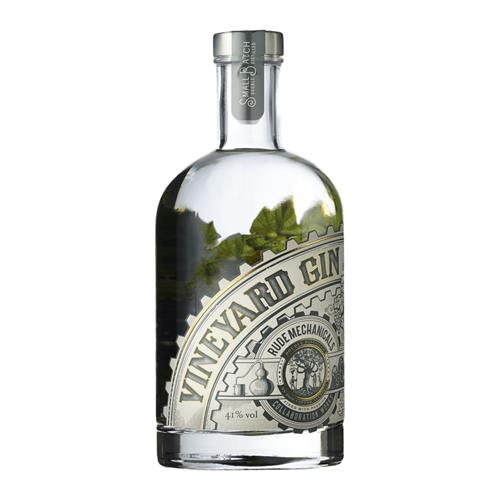 Rude Mechanicals Vineyard Gin 70cl Image 1