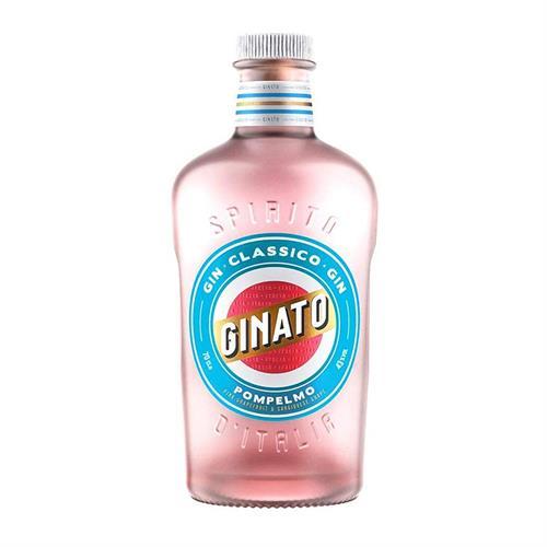 Ginato Pompelmo Gin 70cl Image 1