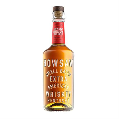 Bowsaw American Whiskey 43% 70cl Image 1