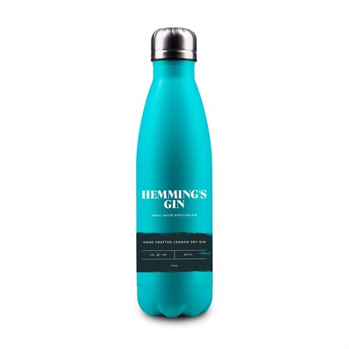 Hemmings Gin 50cl Image 1