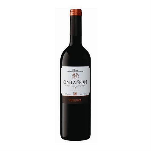 Ontanon Reserva Rioja 2010 75cl Image 1