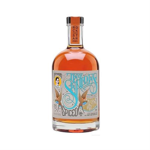 Two Swallows Citrus & Salted Caramel Spiced 50cl Image 1