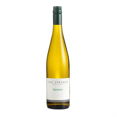 The Springs Riesling 2018 75cl Image 1