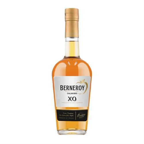 Berneroy XO Calvados 40% 70cl Image 1