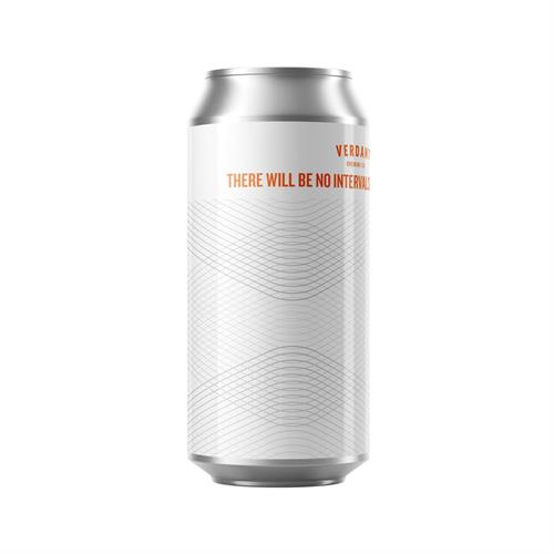 Verdant There Will Be No Intervals Pale Ale 4.5% 440ml Image 1