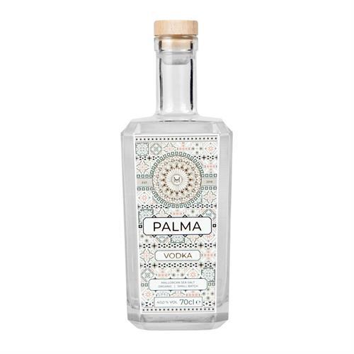 Palma Vodka 70cl Image 1