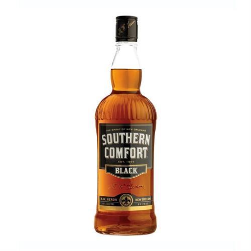 Southern Comfort Black 70cl Image 1