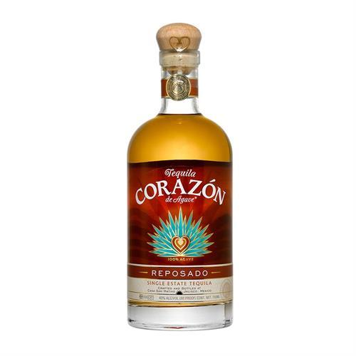 Corazon Tequila Reposado 70cl Image 1