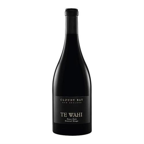 Cloudy Bay Te Wahi Pinot Noir 2016 75cl Image 1