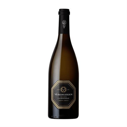 Vergelegen Chardonnay Reserve 2018 75cl Image 1