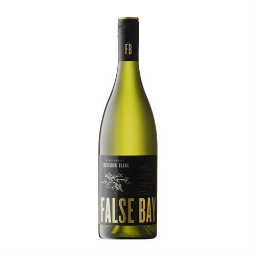 False Bay Windswept Sauvignon Blanc 2020 75cl Image 1