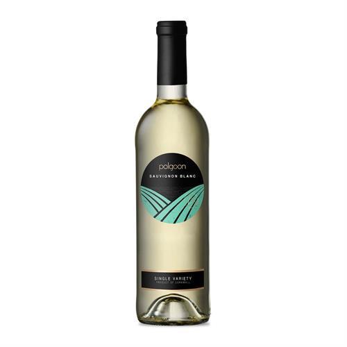 Polgoon Sauvignon Blanc 2019 75cl Image 1