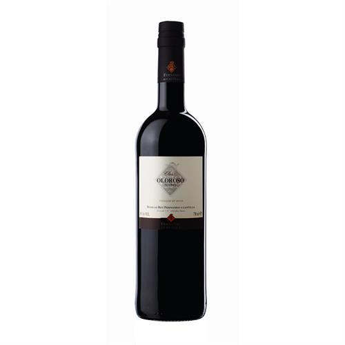 Classic Dry Oloroso Sherry Fernando de Castilla 75cl Image 1
