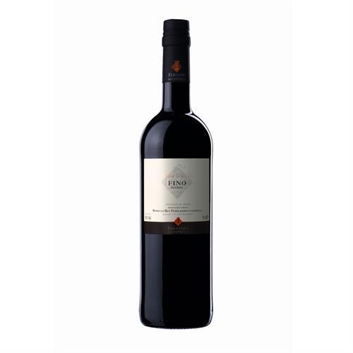 Classic Dry Fino Sherry Fernando de Castilla 75cl Image 1