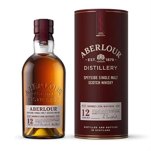 Aberlour 12 Years Old 70cl Image 1
