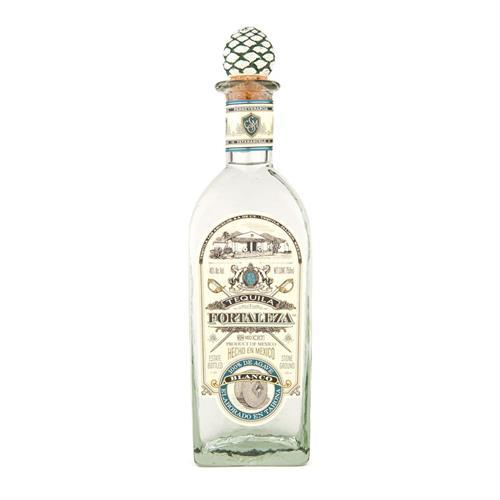 Tequila Fortaleza Blanco 70cl Image 1
