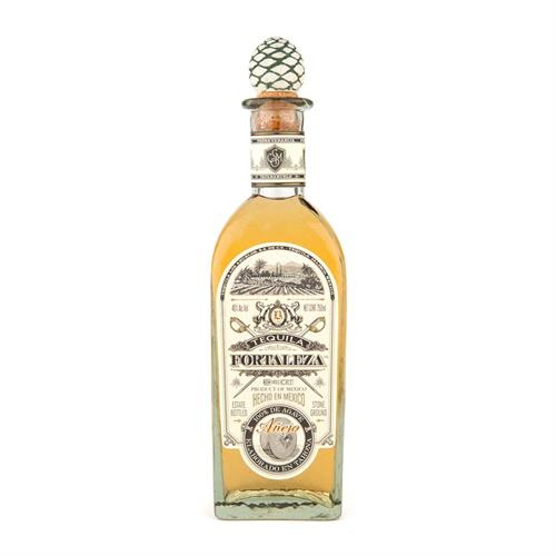 Tequila Fortaleza Anejo 70cl Image 1