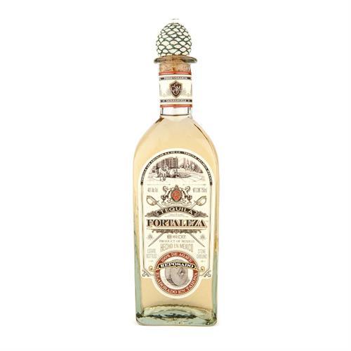 Tequila Fortaleza Reposado 70cl Image 1