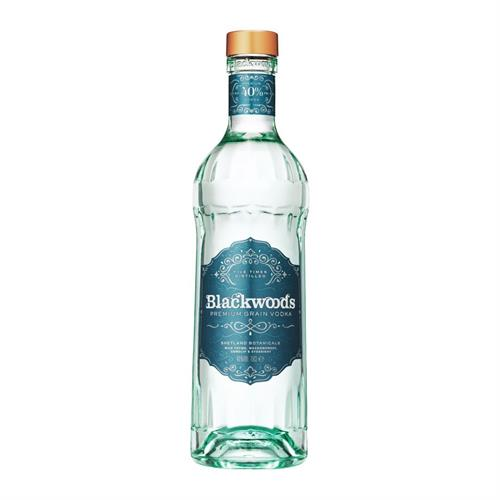 Blackwoods Premium Vodka 70cl Image 1