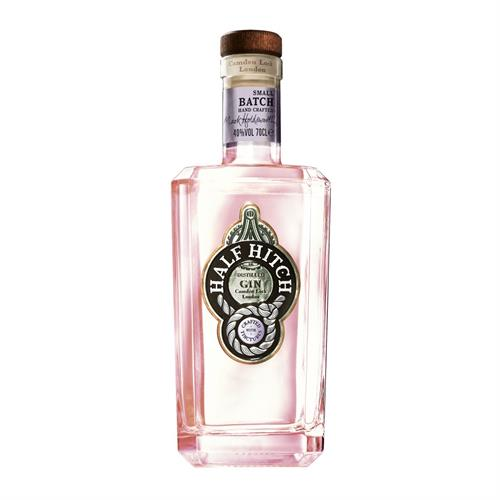 Half Hitch Pink Berry Gin 70cl Image 1