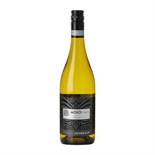 Mokoblack Sauvignon Blanc 2020 75cl Image 1