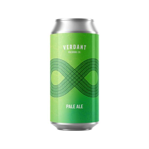Verdant 300 Laps of Your Garden 4.8% Pale Ale 440ml Image 1
