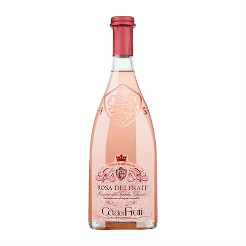 Ultimate Rose Mixed Wine Case Thumbnail Image 2