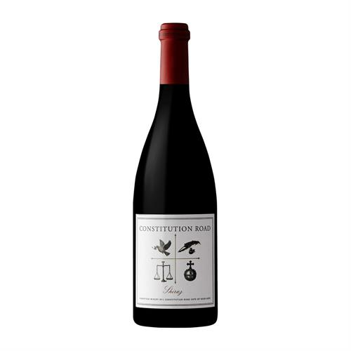 Robertson Winery Constitution Road Shiraz 2016 75cl Image 1