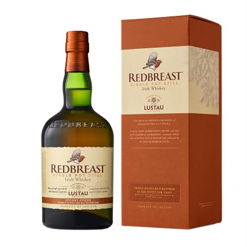 Redbreast Lustau Edition 70cl Image 1