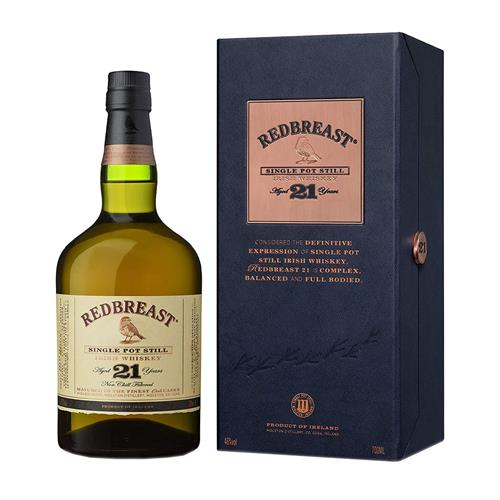 Redbreast 21 Year Old 70cl Image 1