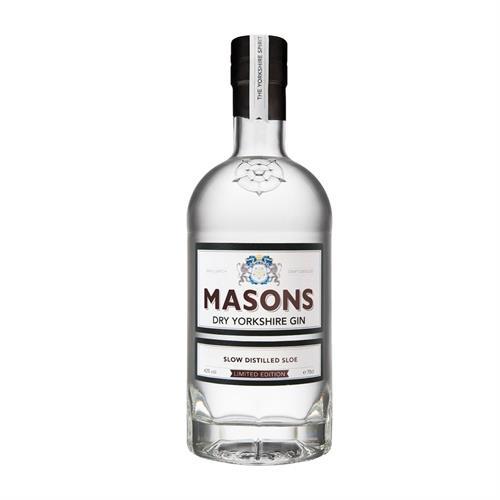 Masons Slow Distilled Sloe Gin 70cl Image 1