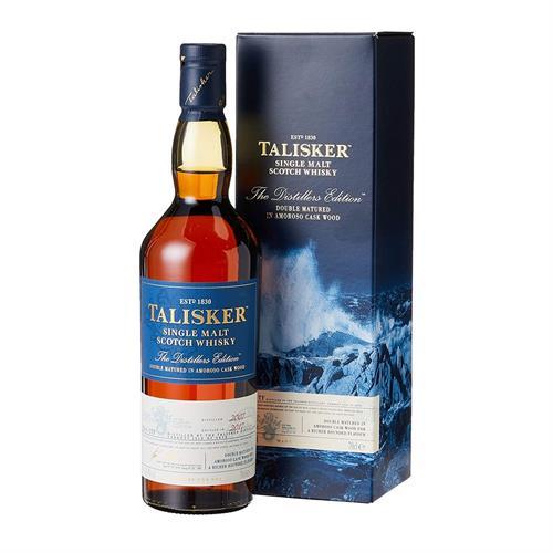 Talisker The Distillers Edition 2006 Bottled 2016 70cl Image 1
