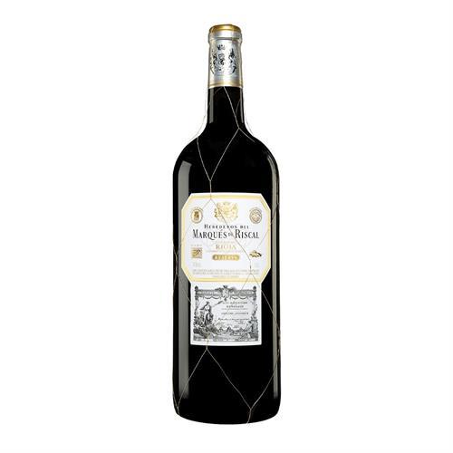 Marques de Riscal Rioja Reserva Tinto 2011 150cl (magnum) Image 1