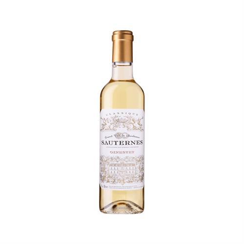 Ginestet Sauternes Classique 2016 50cl Image 1