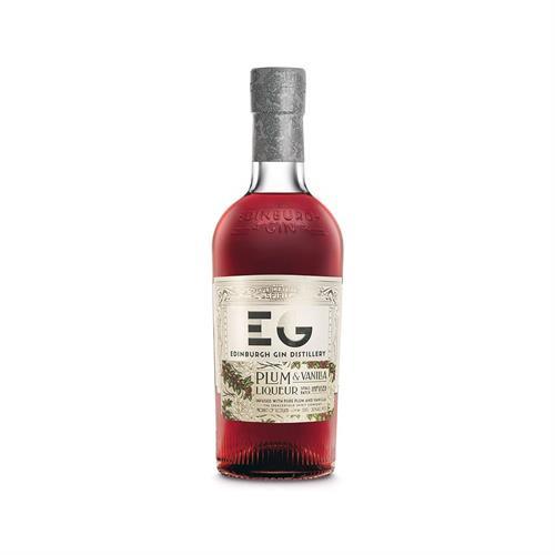 Edinburgh Gin Plum & Vanilla 50cl Image 1