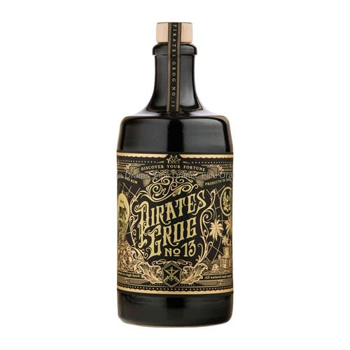 Pirates Grog No 13 Single Batch 70cl Image 1