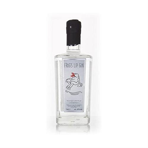 Frogs Lip Gin 70cl Image 1