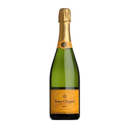 Veuve Clicquot Yellow Label Champagne 12% 300cl Image 1