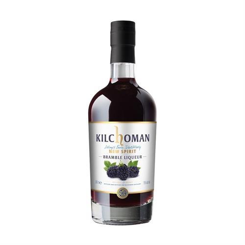 Kilchoman Bramble Liqueur 50cl Image 1