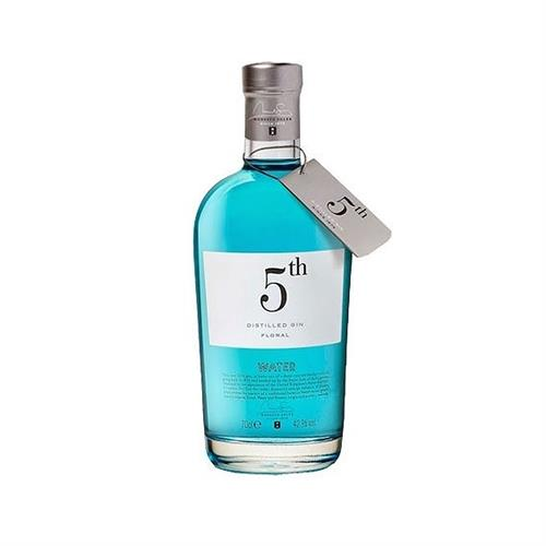 5th Gin Floral Water 70cl Image 1