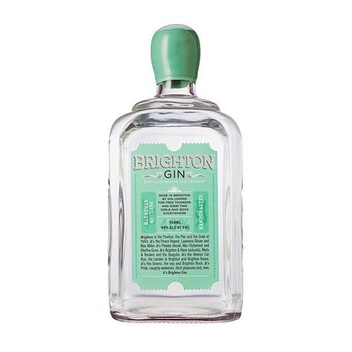 Brighton Gin 70cl Image 1