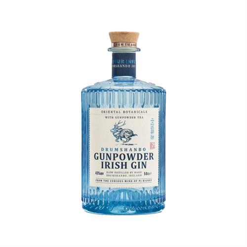 Gunpowder Irish Gin Drumshanbo 50cl Image 1