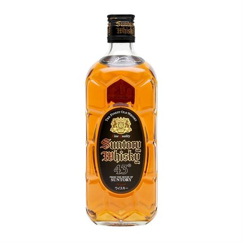 Suntory Kakubin Black Label 70cl Image 1