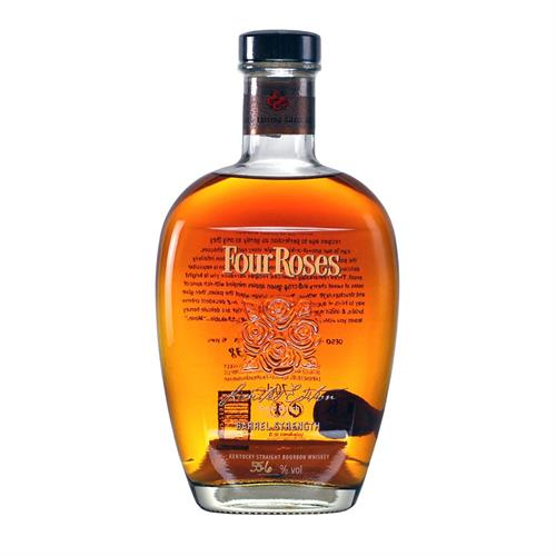 Four Roses Small Batch 2016 Release Barrel Strength 55.6% 70cl Image 1
