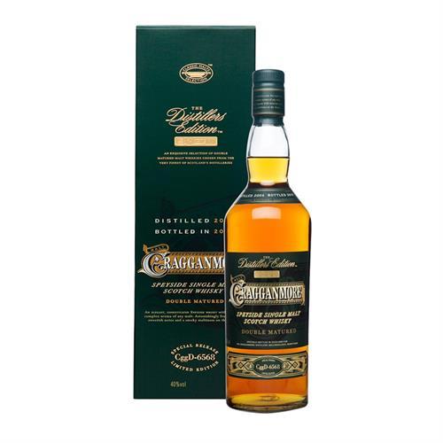 Cragganmore Distillers Edition 2005 70cl Image 1