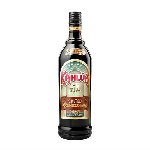 Kahlua Salted Caramel 70cl Image 1