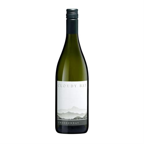Cloudy Bay Chardonnay 2017 75cl Image 1
