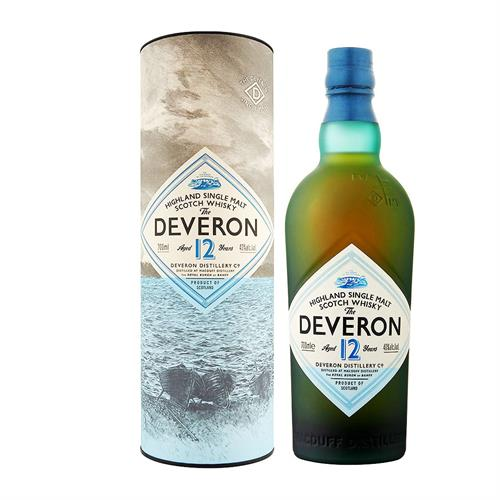 The Deveron 12 Year Old 70cl Image 1