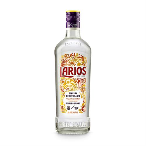 Larios Gin 70cl Image 1